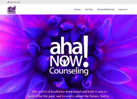ahacounseling.com