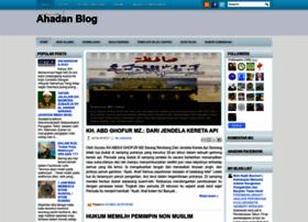 ahadan.blogspot.com