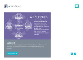 ahaingroup.com