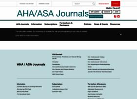 ahajournals.org