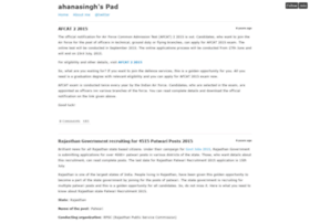 ahanasingh.authpad.com