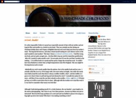 ahandmadechildhood.blogspot.com