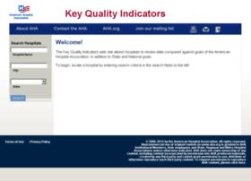 ahaqualitydata.org