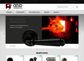 ahb-griffe.de