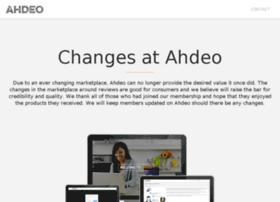 ahdeo.com