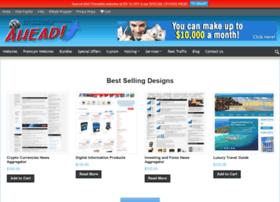 ahead-hosting.com