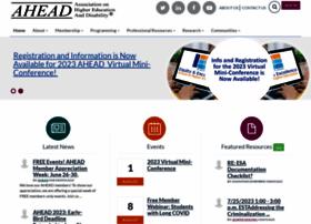 ahead.org