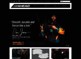 aheaddrumsticks.com