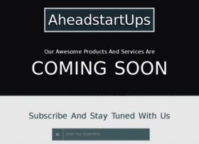 aheadstartups.com