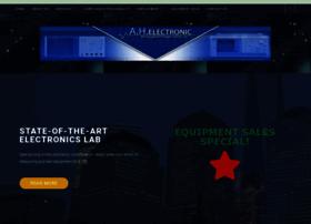 ahelectronics.com
