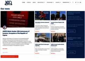 ahepa.org