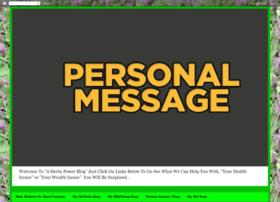 aherbspower.blogspot.com