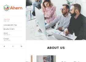 ahern-ltd.com