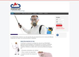 aherofum.com