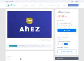 ahez.com