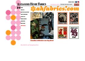 ahfabrics.com