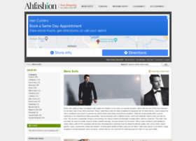 ahfashion.com