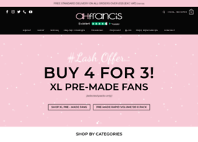 ahfrancis.com