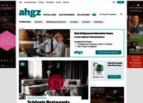 ahgz-online.de