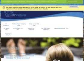 ahhnatural.mybigcommerce.com