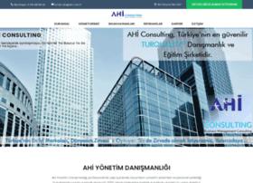 ahi.com.tr