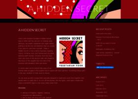ahiddensecret.wordpress.com