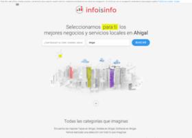 ahigal.infoisinfo.es