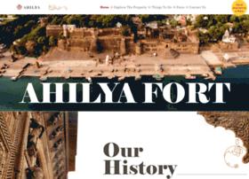 ahilyafort.com