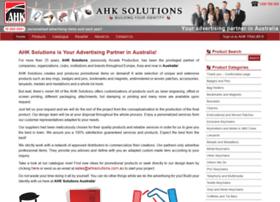 ahksolutions.com.au