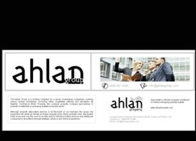 ahlangroup.com