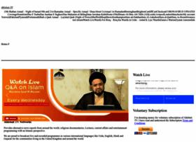 ahlebaittv.net