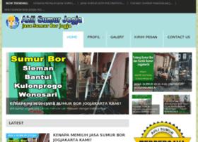 ahlisumur-yogyakarta.com
