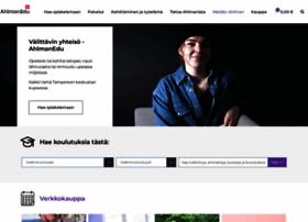 ahlman.fi