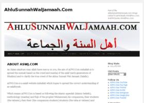 ahlusunnahwaljamaah.com