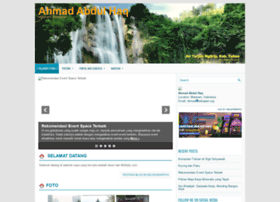 ahmad.web.id