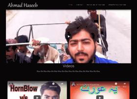 ahmadhaseeb.com