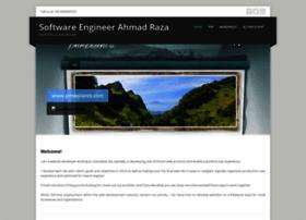 ahmadraza.net