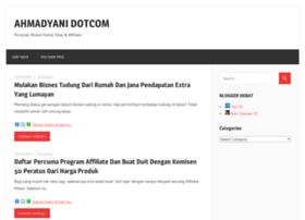 ahmadyani.com