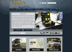 ahmct.ucdavis.edu