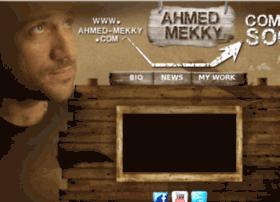 ahmed-mekky.com