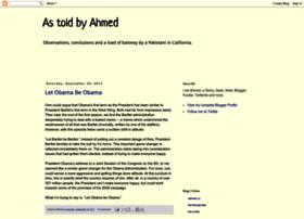 ahmed.blogspot.com