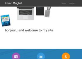 ahmed.mughal.com