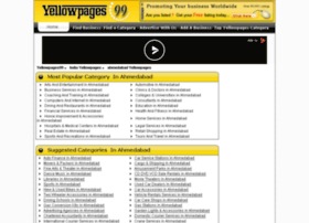 ahmedabad.yellowpages99.com