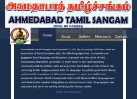 ahmedabadtamilsangam.com