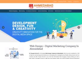 ahmedabadwebdesigning.com