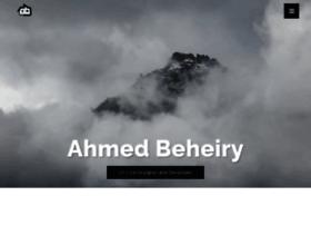 ahmedbeheiry.com