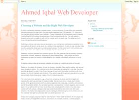 ahmediqbalwebdeveloper.blogspot.com