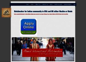 ahmedmatchmaker.webs.com