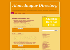 ahmednagar-directory.blogspot.co.uk