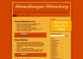 ahmednagar-directory.blogspot.in